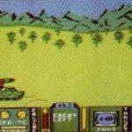 Tank Command: den Gegner im Visier. (Bild: Magic Logic)