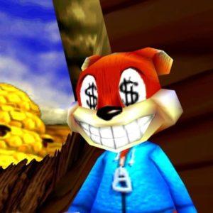 Bargeld lacht! Konsumenten entscheiden mit der Brieftasche. (Bild: Nintendobound)
