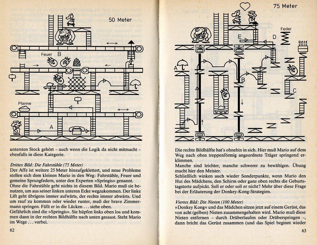 Leseprobe aus dem Kapitel Die populärsten Automatenspiele-Strategien, Tricks und Tips. Sprungfedern namens Springis. (Bild: Knaur Verlag)