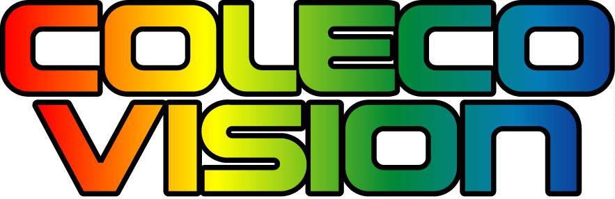Das farbenfrohe Logo von ColecoVision. (Bild: Coleco)