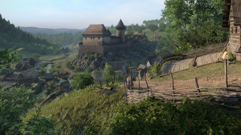 Es herrscht zu wenig Europa in Videospielen