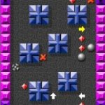 Das Original des Puzzle-Games Blaxx mit der Musik von Christian wurde 1991 für den Atari ST veröffentlicht. (Bild: Christian Wirsig)