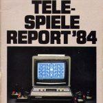 """""""Telespiele sind die Spitzenrenner und das Angebot ist gigantisch."""" (Bild: Heyne Verlag)"""