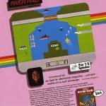 Offizieller Activision Flyer zum Spiel. (Bild: Activision)