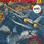 River Raid 2 für das Atari VCS von 1988. (Bild: Activision)