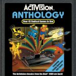 Activision Anthology für die Sony PlayStation 2 von 2003. (Bild: Activision)