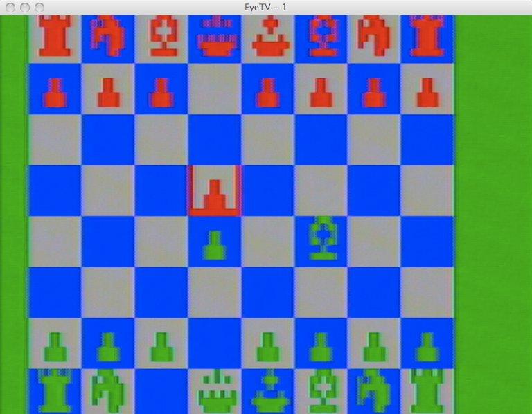Das Schachmodul von SABA. Es war das letzte von 20 Modulen die in Europa verkauft wurden. (Bild: Torsten Othmer)