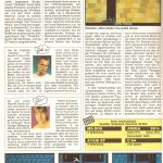 Test von Prince of Persia in der Power Play vom Oktober 1990. (Bild: Markt & Technik Verlag)