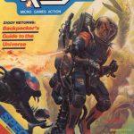 Das englische Videospielmagazin Crash widmete sich dem Heimcomputer ZX Spectrum von Sinclair und wurde von 1984 bis 1992 veröffentlicht. (Bild: Newsfield/Europress)