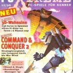 PC Xtreme, Dezember 1996. (Bild: Cybermedia)