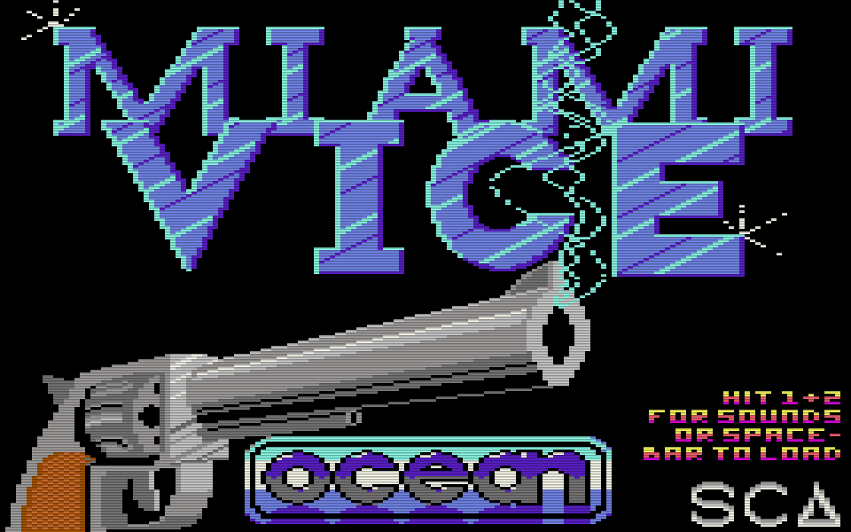 Miami Vice. (Bild: The Hit Squad/Canvas, 1989)