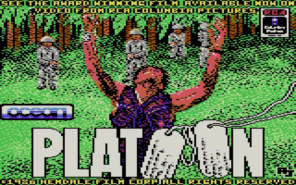 Platoon. (Bild: Ocean, 1987)