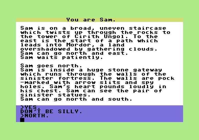 The Crack of Doom von 1989. (Bild: Addison-Wesley Publishing Company, C64)