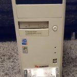Mein erster Pentium 4. (Bild: Stefan P.)