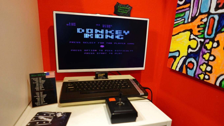 Besuch im PEEK&POKE-Computermuseum in Rijeka (Kroatien)