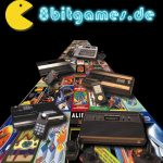 Ein Flyer von der Webseite der Veranstalter. (Bild: 8bitgames.de)