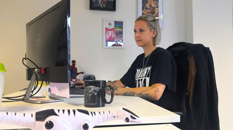 Videospiele als Therapie? – Interview mit Mandy Jerdes von RetroBrain
