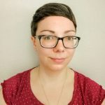 Nadine Langhorst @ privat