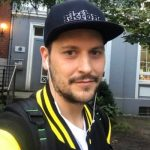 Simon Krätschmer @ privat