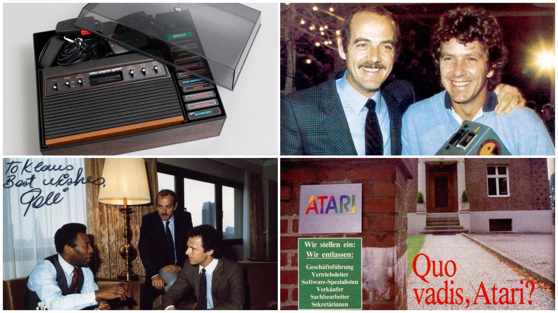 Feature: Aufstieg und Fall von Atari Deutschland