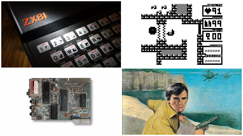 Feature: Klein, aber fein - Der ZX81 von Sinclair
