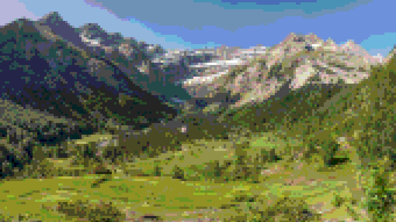 Wie der Ochs vorm Berg - Zur Symbolik des Bergs in Computerspielen - Tiefenpsychologische Betrachtung