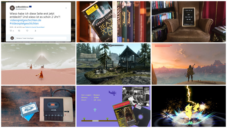 Mein Augenblick Des Glücks In Videospielen Teil 4 8 Von