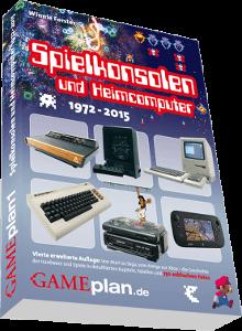 Spielkonsolen und Heimcomputer 1972 bis 2015. (Bild: Winnie Forster)