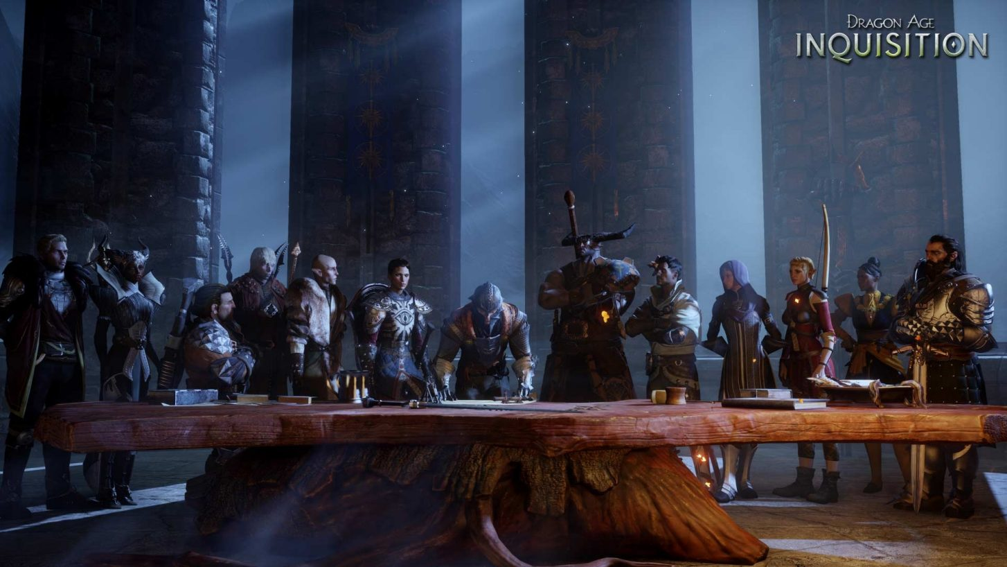 Screenshot: Dragon Age Inquisition / ea.com