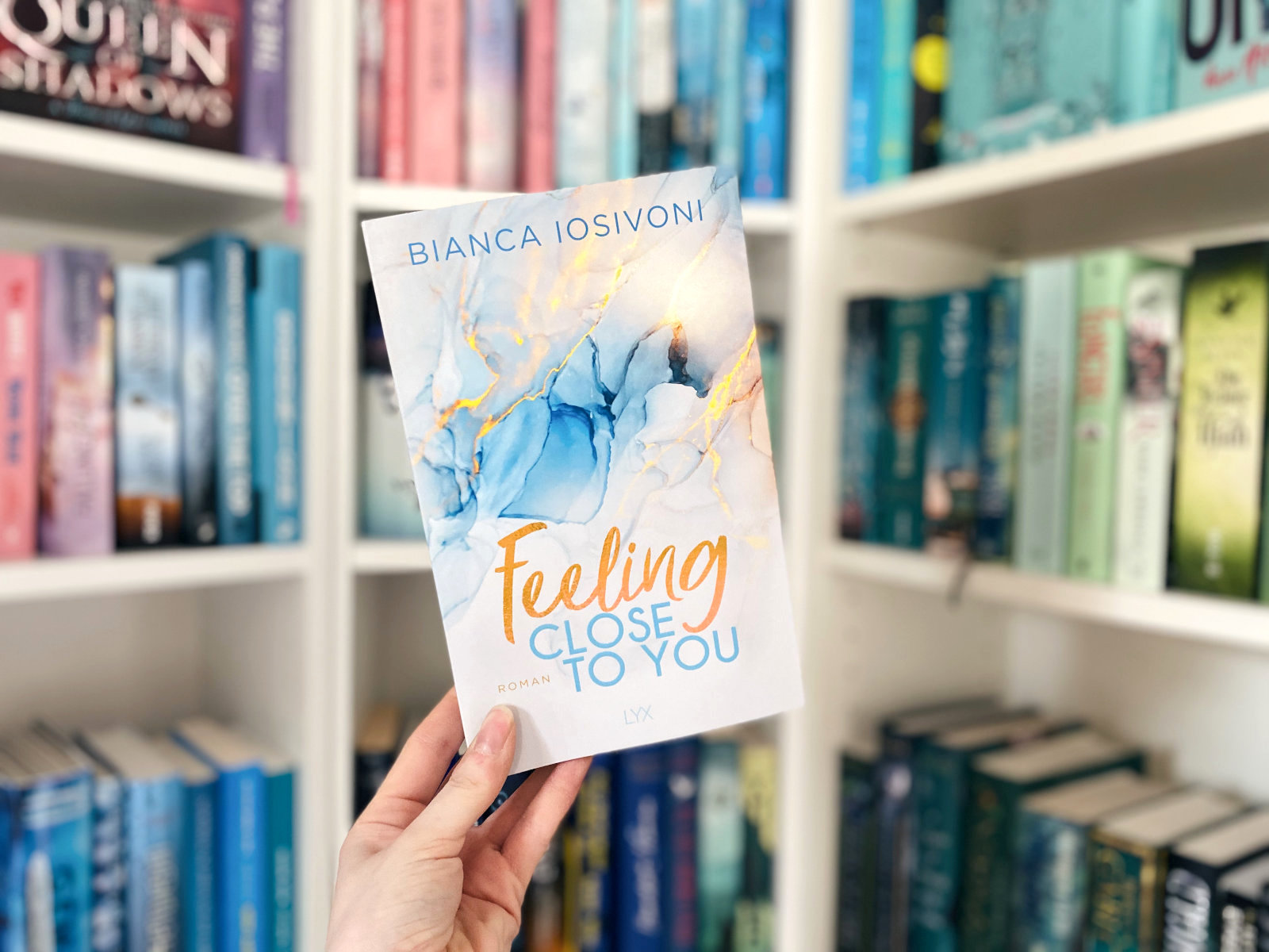 Buch über Gaming: Feeling Close to You