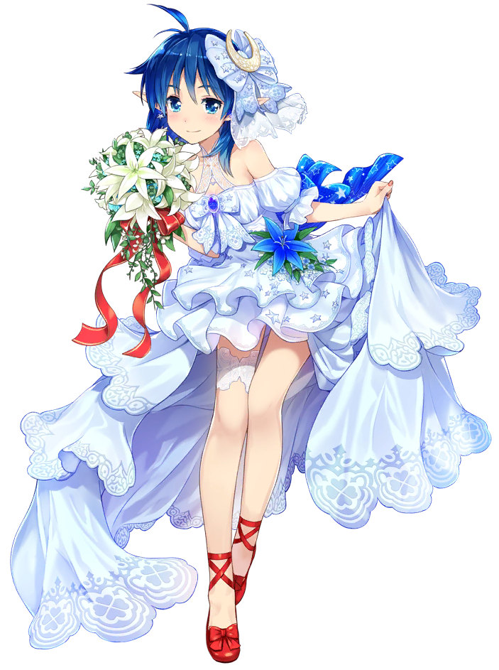Rena aus Star Ocean 2 (Quelle: Square Enix)