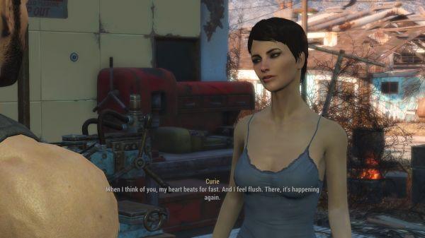 Curie aus Fallout 4 (Quelle: rpg-o-mania)