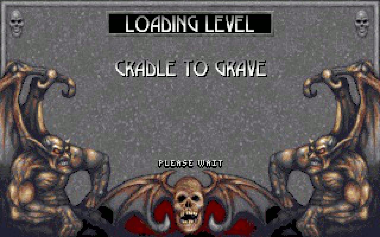 Bereits das erste Level ist eine symbolische Eröffnung. (Bild: André Eymann)