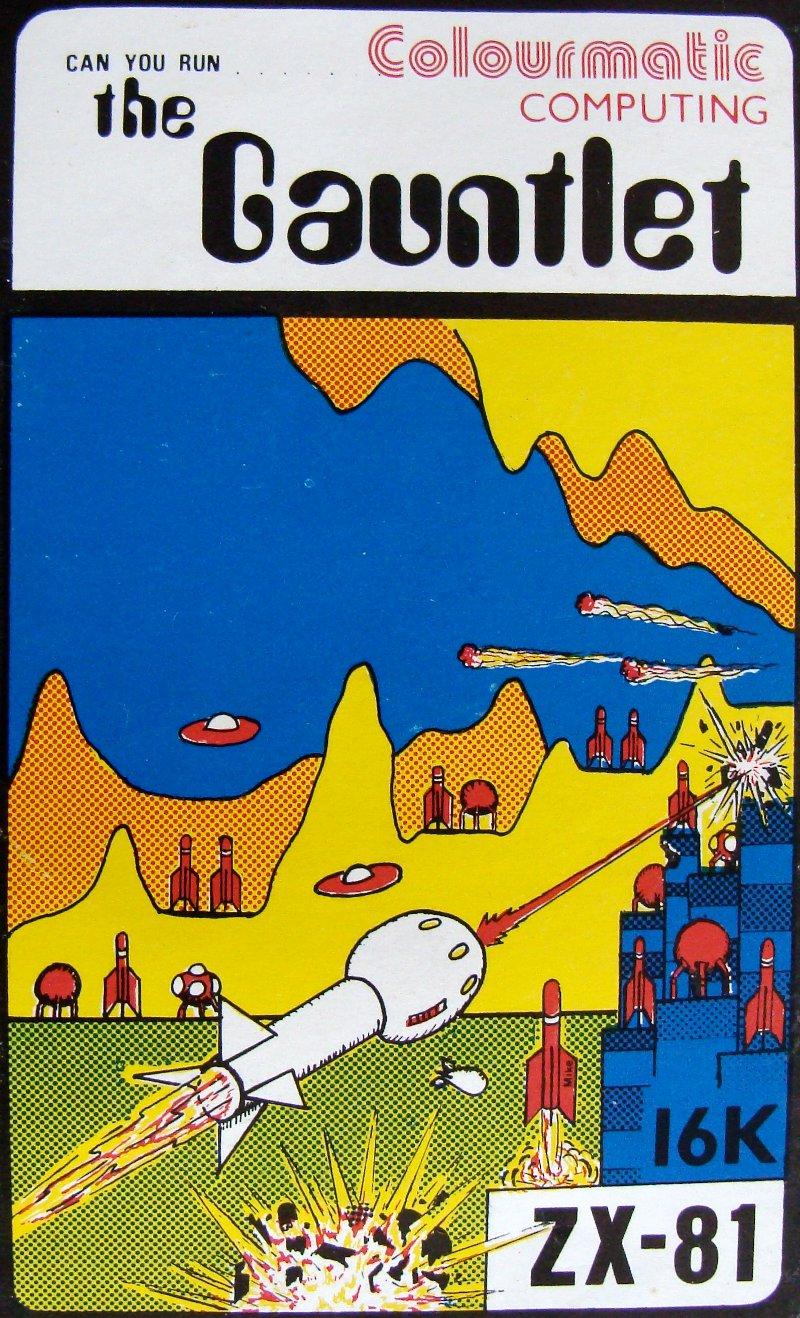 Gauntlet von Colourmatic Computing. (Bild: Colourmatic)