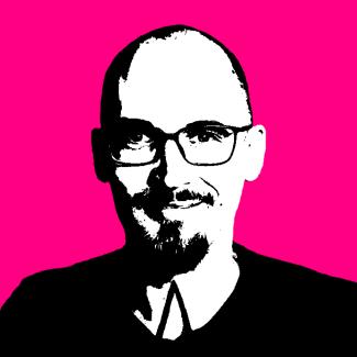 avatar for Mario Kaiser
