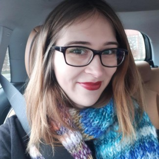avatar for Marisa