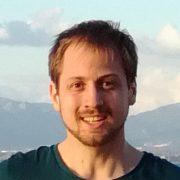 avatar for Constantin Becker