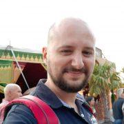 avatar for Daniel Nasseh